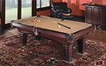 Table de Billard Brunswick Allenton Hero