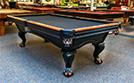 Table de Billard Brunswick Glendwood