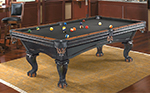 Table de Billard Brunswick Glendwood Hero Noir