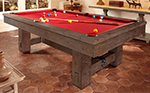 Table de Billard Brunswick Merrimack Hero