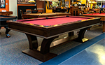 Table de Billard Brunswick Treviso