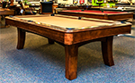 Table de billard Legacy Ella II Porto