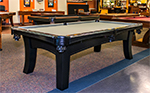 Table de billard Legacy Ella Onyx