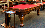 Table de billard Legacy Rylee