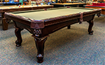 Table de billard Legacy Rylee Muscade