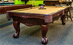 Table de Snooker Palason Contessa 10